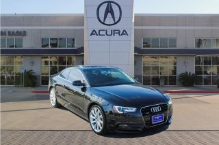 Audi A5 Premium Plus 2013