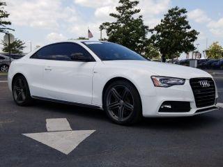 Audi A5 Premium Plus 2014