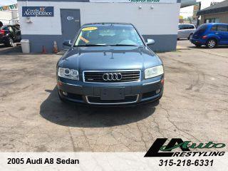 Used Audi A L In North Syracuse New York - Audi syracuse