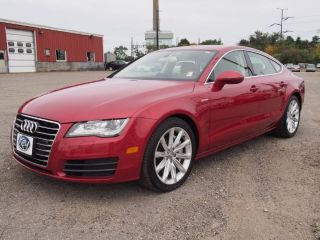 Used Audi A Premium In New London Connecticut - Audi new london