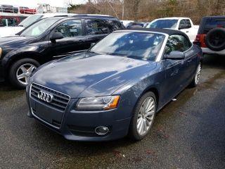 Audi A5 Premium 2011