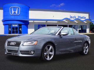 Audi A5 Prestige 2012