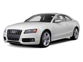 Audi S5 Prestige 2010