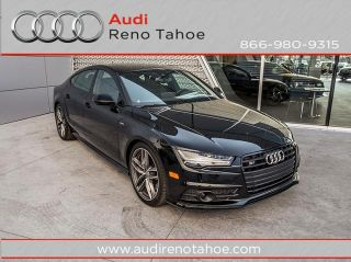 Used Audi S In Reno Nevada - Reno tahoe audi