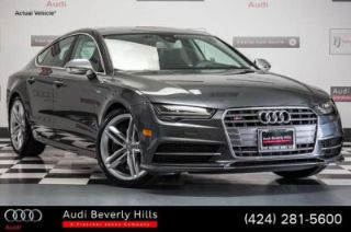 Used Audi S In Beverly Hills California - Audi beverly hills