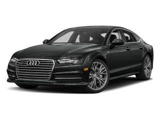 Audi A7 Premium Plus 2018