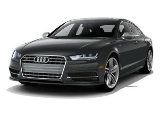 2018 Audi S7 Premium Plus