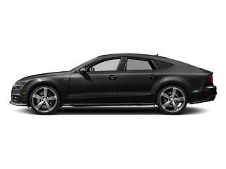 Audi S7 Premium Plus 2018
