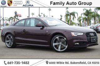 Used Audi A In Bakersfield California - Audi bakersfield