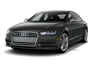 Used 2018 Audi S7 Premium Plus in Dayton, Ohio