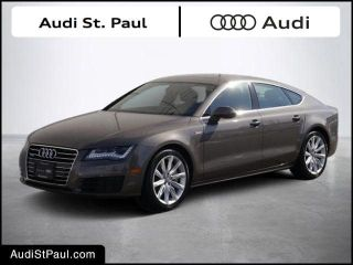 Used Audi A Premium Plus In Maplewood Minnesota - Audi st paul