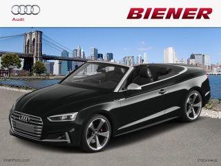 Audi S5 Premium Plus 2018
