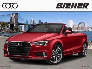 Audi A3 Premium Plus 2018