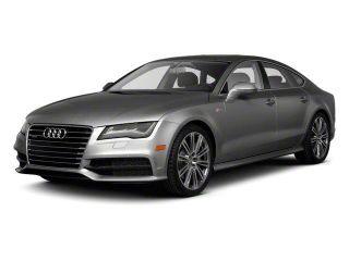 Audi A7 Premium Plus 2012