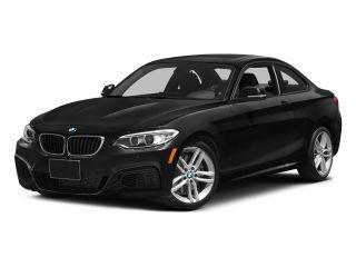 2015 BMW 2 Series 228i