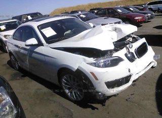 BMW 2 Series 228i 2015