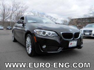 BMW 2 Series 228i xDrive 2015