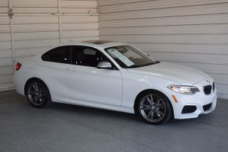 BMW 2 Series M235i 2015