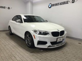 BMW 2 Series M235i xDrive 2015