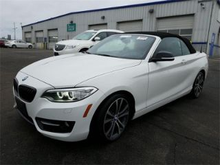BMW 2 Series 228i xDrive 2015