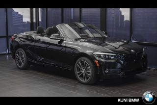 BMW 2 Series 230i xDrive 2018