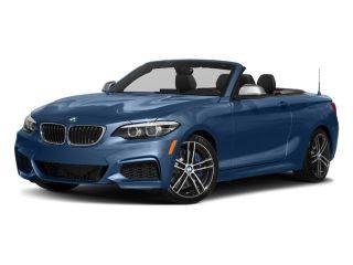 BMW 2 Series M240i xDrive 2018