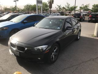 Used 2012 BMW 3 Series 328i in El Paso, Texas