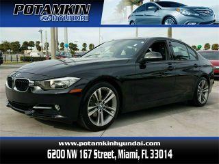 BMW Series I In Miami Florida - 2012 bmw 328i price
