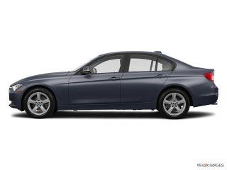 BMW 3 Series 320i 2015