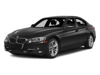BMW 3 Series 328i xDrive 2015