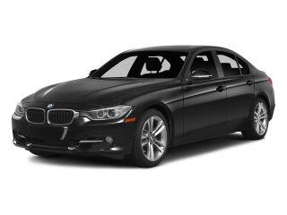 Used 2015 BMW 3 Series 328i xDrive in Huntington Station, New York