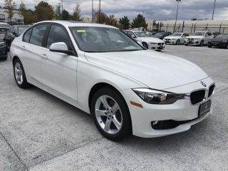 Used 2015 BMW 3 Series 328i xDrive in Owings Mills, Maryland