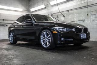 Used 2012 BMW 3 Series 328i in Puyallup, Washington