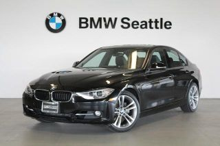 Used 2013 BMW 3 Series 328i in Seattle, Washington
