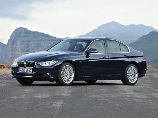 Used 2015 BMW 3 Series 320i xDrive in Loveland, Colorado