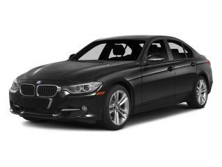 BMW 3 Series 320i xDrive 2015