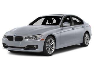 BMW 3 Series 328d 2014