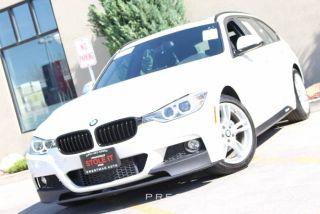 BMW 3 Series 328d xDrive 2015
