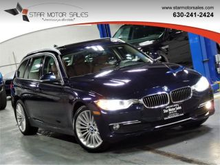BMW 3 Series 328d xDrive 2015