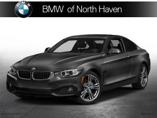 Used 2016 BMW 4 Series 428i xDrive in North Haven, Connecticut