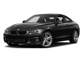 BMW 4 Series 428i xDrive 2016