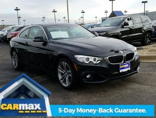 BMW 4 Series 428i xDrive 2016