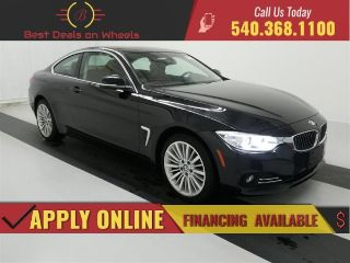 BMW 4 Series 428i xDrive 2015