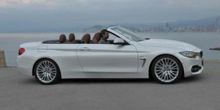 Used 2016 BMW 4 Series 428i in Saint James, New York