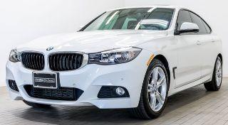 BMW 3 Series 328i xDrive 2015
