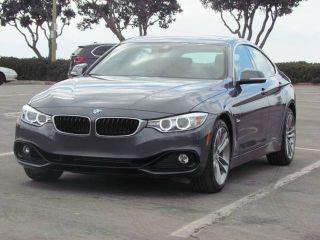 BMW 4 Series 428i 2016