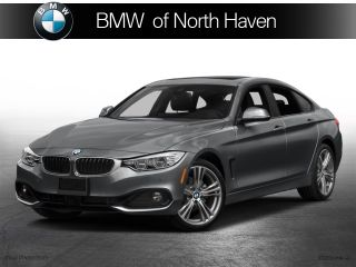 Used 2016 BMW 4 Series 435i xDrive in North Haven, Connecticut