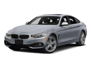 BMW 4 Series 435i xDrive 2015