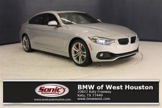 BMW 4 Series 430i 2018