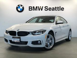 BMW 4 Series 430i xDrive 2018